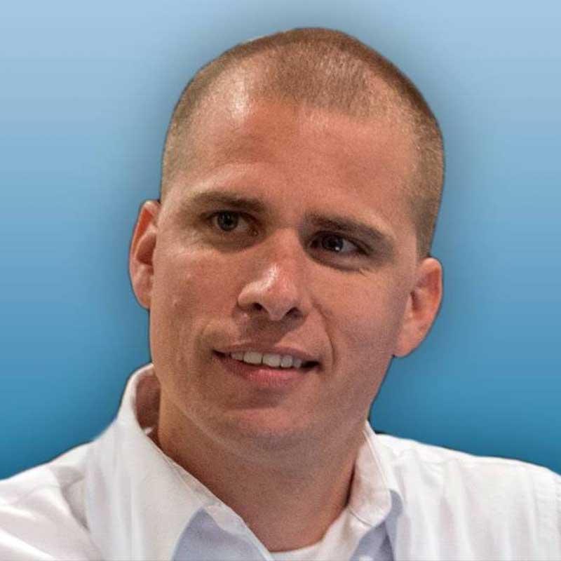 Curt Kempton | Symphosize, LLC